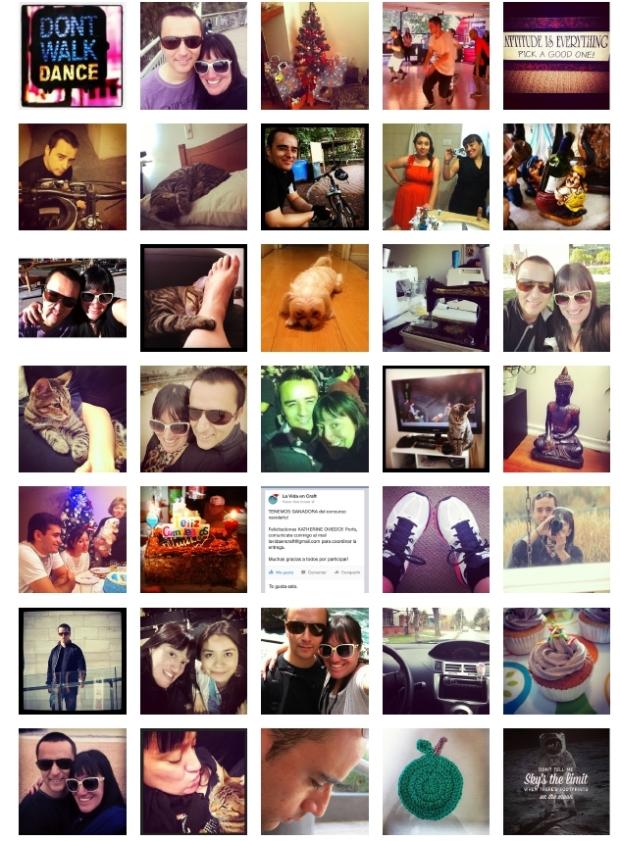 Mi resumen del año 2013